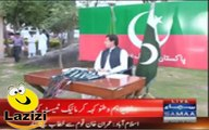 Complete Address of Imran Khan to the Nation on April 10 2016
