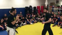 Krav Maga Self-Defense Techniques - Krav Maga Training Toronto