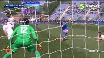 all goals  Empoli - Fiorentina 2-0  10-04-16 highlights