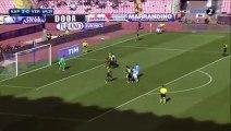 Jose Callejon Goal HD - Napoli 3-0 Verona - 10-04-2016