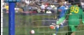 Jose Callejon Goal - Napoli 3 - 0 Hellas Verona - 10-04-2016