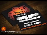 MASALADOSA - BOM SHANKAR (Indian Breakbeat Electro Dub Chillout)