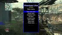 PS3_BO2_1 19] Paradox v2 FREE Non-Host _ Pre-Game SPRX Mod