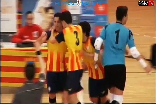 CATALUNYA - MADRID - FINAL CAMP.ESPAÑA SEL.SUB-16 ( 2016 )