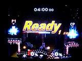 Super Smash Bros. Melee - Adventure - Samus vs. Samus (CPU) - Time Attack
