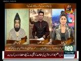 Mufti Abdul Qawi Says that he want to meet qandeel baloch.