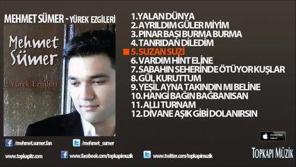 Mehmet Sümer - Suzan Suzi (karaoke)