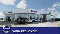Volvo S60 - Winnipeg Volvo