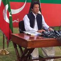 Imran Khan Addressing the Nation Complete