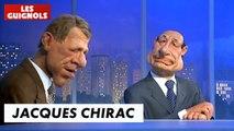 Les Guignols de l'info - Jacques Chirac