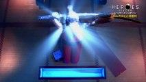 ラストまであと3話!「HEROES Reborn/ヒーローズ・リボーン」おさらい映像 新しいスーパー スーパー