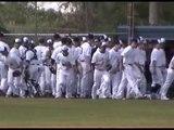 Penn State Altoona Baseball vs. St. John Fisher, 3-3-12