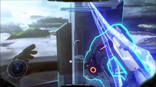 Halo 5 Ep 6 Guardians Reunion