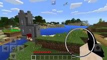 Mod comes alive minecraft 0.14.0 pe