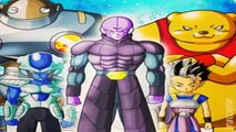 Dragon Ball Super Avance Capitulo 39 - Mundo Dragon Ball