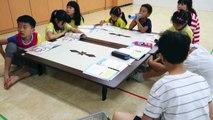 2014 온누리감리교회 아동부 여름 성경 학교 활동 영상