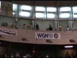 Ron Santo Singing Take Me Out to the Ballgame at Wrigley Field