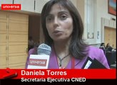CNED - XV Seminario Internacional