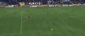 Gol de Marco Ruben - Rosario Central 1-0 Velez Sarsfield – Fecha 10 – Liga Argentina