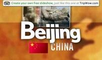 """""""Forbidden City, Beihai Park, Hutong"""" Kambrose's photos around Beijing, China (hutong entry)"""