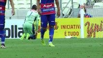 Confira os melhores momentos de Fortaleza 0x1 Guarani de Juazeiro - Campeonato Cearense