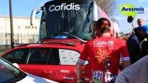 Paris-Roubaix 2016 : Déception pour Cofidis