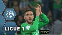 AS Saint-Etienne - ESTAC Troyes (1-0)  - Résumé - (ASSE-ESTAC) / 2015-16