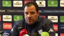 """Quart de finale - Labit : """"Faire honneur au rugby français"""""""