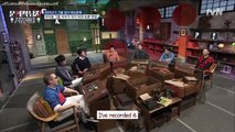 [Engsub] 150507 Problematic Men - Suho 2/2