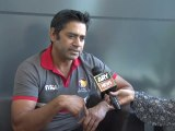 Exclusive interview with Aaqib Javed