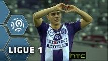 Match plein pour Ben Yedder : 2 buts et 2 passes décisives - 33ème journée de Ligue 1 / 2015-16