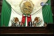 Aprueban reelección de diputados por 4 periodos