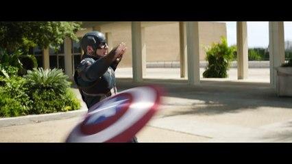 Captain America: Civil War - Official Movie Clip #1 [HD]