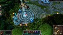 League of Legends #001 - Gewinnspiel : Virtuelles Eis - Let´s Play League of Legends