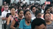 Aún no se respetan los derechos humanos de los indígenas