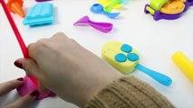 Playmobil Summer Fun Ice Cream Parlor Playset + Peppa Pig Ice Creams Play Doh Ice Creams Part 6