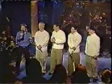 98 Degrees Much Music -Intimate & Interactive part1