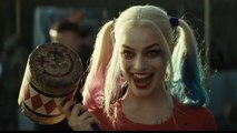SUICIDE SQUAD - Official Trailer #2 - Margot Robbie, Will Smith, Jared Leto, Cara Delevingne