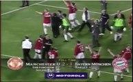 Manchester United vs Bayern Munich ● UEFA Champions League Final 1999