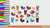 Download  Des lapins des poules et des poussins Download Full Ebook