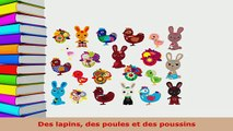 Download  Des lapins des poules et des poussins Download Full Ebook