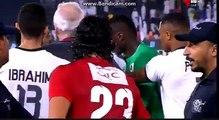 هوشة في مباراة السد و الريان اليوم  في الدوري القطري،