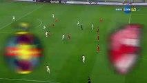 1-1 Harlem Gnohéré Goal Romania  Divizia A  Championship Group - 10.04.2016, Steaua Bucuresti 1-1 Dinamo Bucuresti - Video Dailymotion
