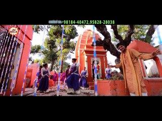 Bhotoon Ki Leke Barat Chale Gaura Vihane !! New Punjabi Shiv Bhajan !! Prerit Puri !! ViaNet Bhakti
