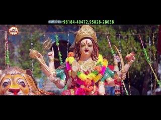 Tera Lal Hoke Dekho // तेरा लाल होके देखो // New Punjabi Mata Bhajan #ViaNet Bhakti