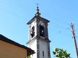 Campane di Cavergno (Parrocchiale) - 6 campane