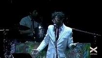 La vida sin Luis - Fito Páez - Quilmes Rock 2012, River Plate