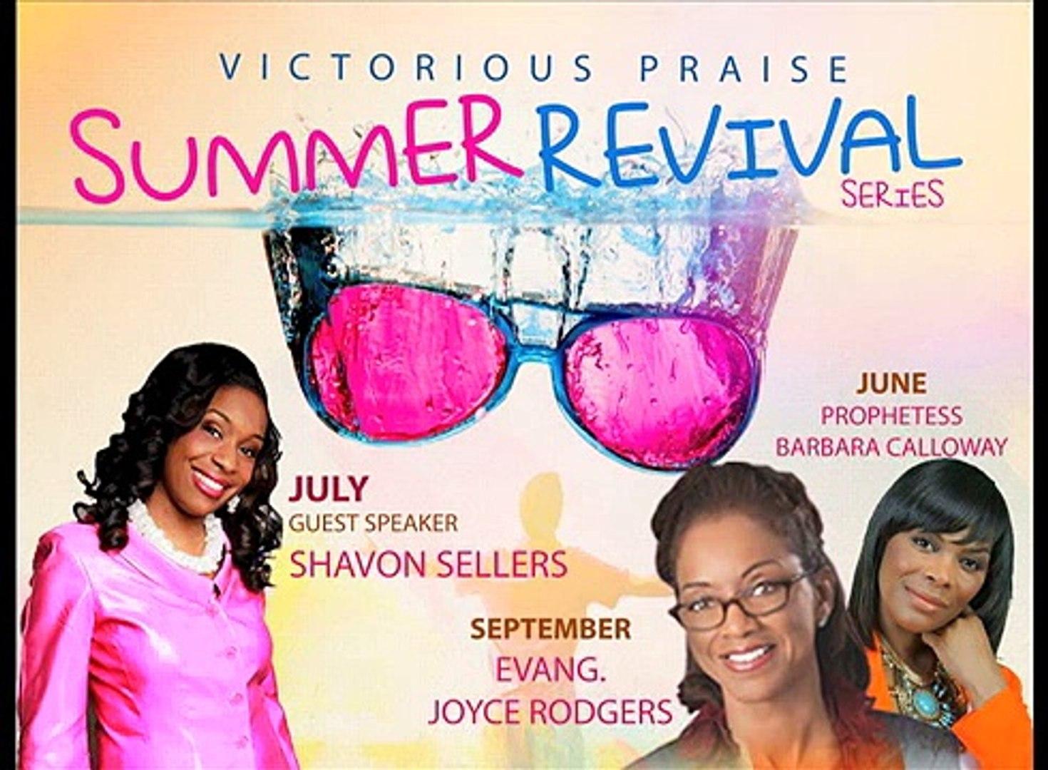 Summer Revival