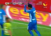Aldosivi vs Racing Club (2-1) Primera División 2016 Fecha 10 Zona 2
