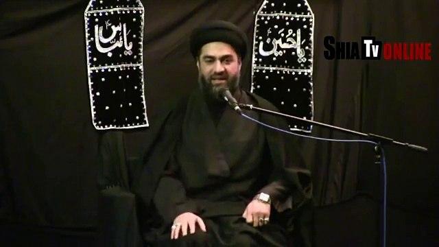 Mukhtar Nama Maulana Ali Raza Rizvi London